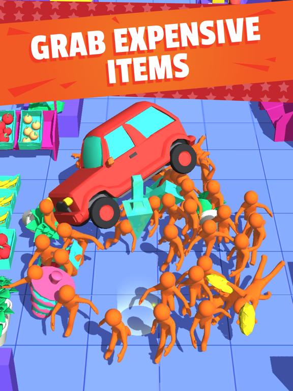 Crazy Shopping screenshot 9