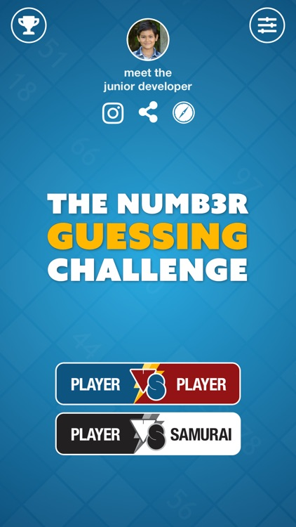 The Number Guessing Challenge screenshot-0