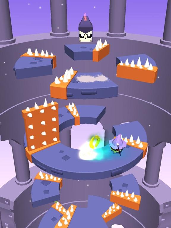 Circle Hero Legend screenshot 9