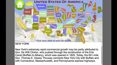 United States Map Quiz Game | App Price Drops