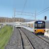 Train Drive ATS
