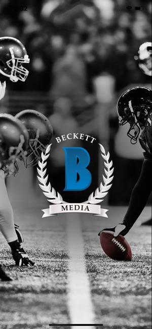 Beckett Mobile On The App Store