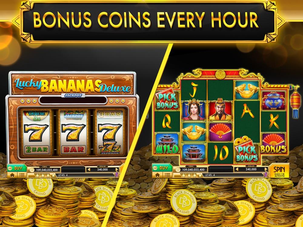 Diamond Slots Casino