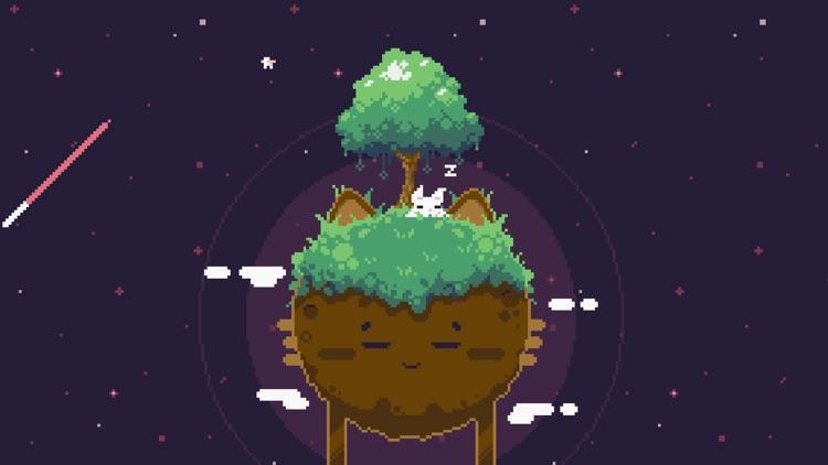 Cat Bird! screenshot-4