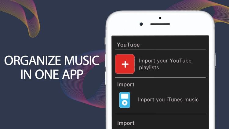 FREEMUSIC MB3: Music & Radio screenshot-6
