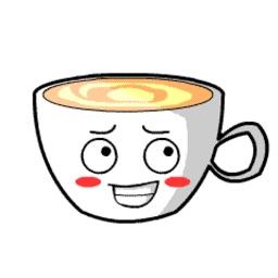 Special Milk Tea Stickers