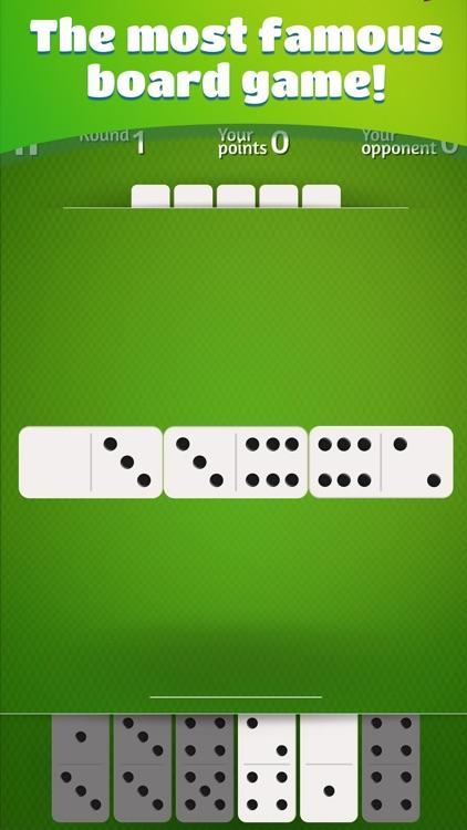 Dominoes - Classic Edition screenshot-0