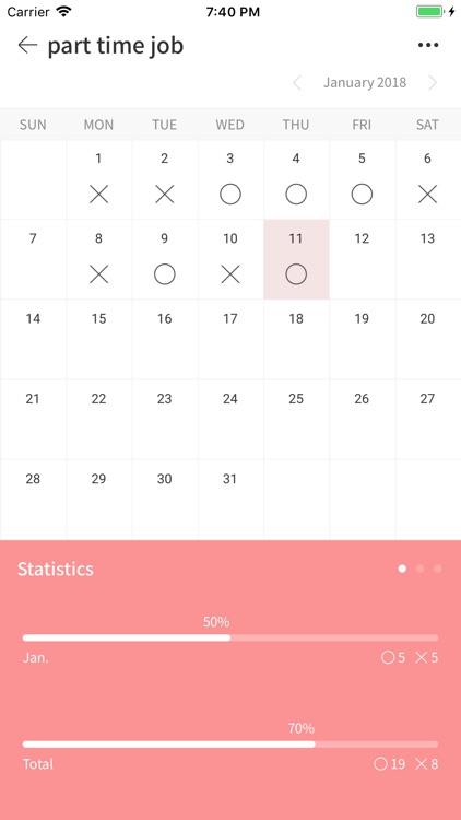 Check! - Planning Partner screenshot-4