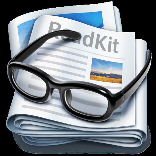 稍后阅读 ReadKit