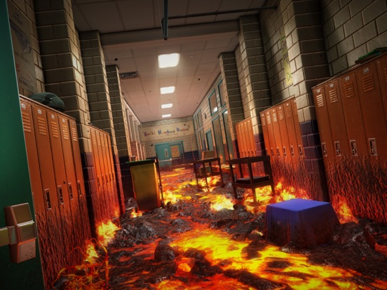 Hot Lava screenshot 11