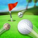 Extreme Golf – 4 Player Battle