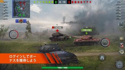 World of Tanks Blitzのおすすめ画像3