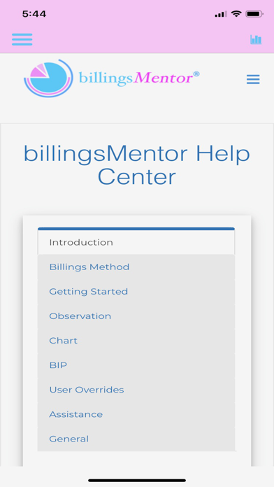 billingsMentor®のおすすめ画像6