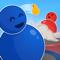 App Icon for Wobble Drop App in Azerbaijan IOS App Store