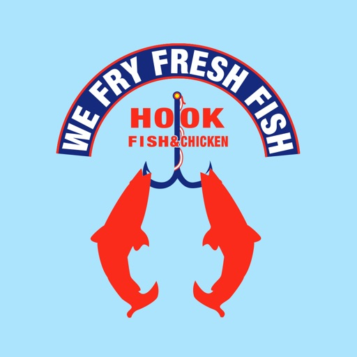 Hook Fish & Chicken To Go