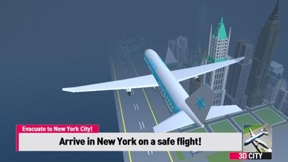 Airport 3D City screenshot 7