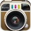 HarrisCamera - iPhoneアプリ