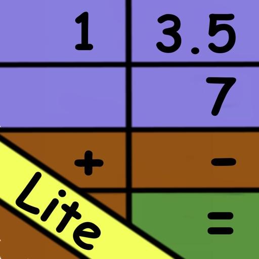Calculator SpreadSheet Lite