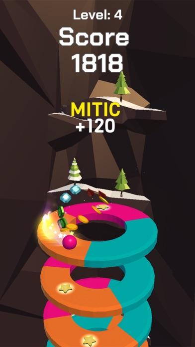 Tower Rings 3D screenshot 3
