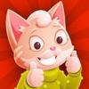 Kitty & Friends: blast of fun