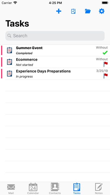 ISEC7 MED for AirWatch screenshot-4