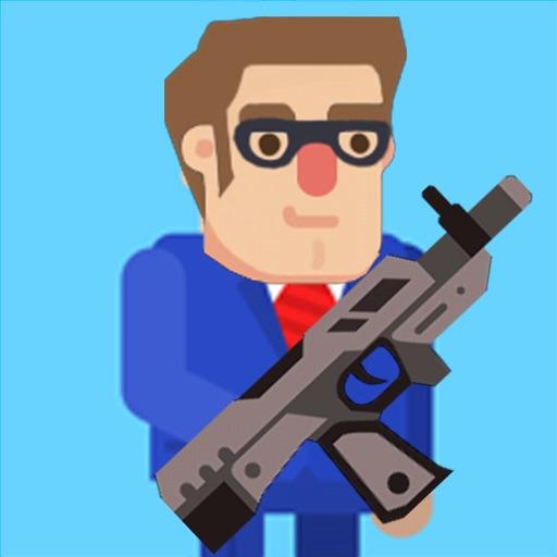 Mr Aim - Sniper Puzzle