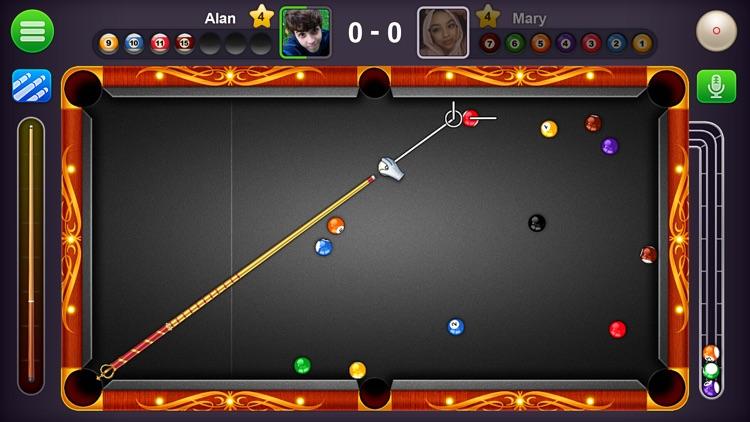 King of Billiards screenshot-6