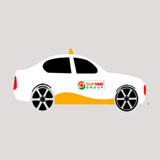 Quản Lý Sun Taxi