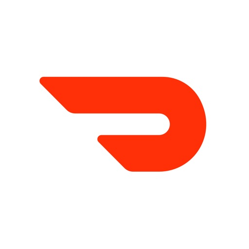 DoorDash - Order Food Delivery icon