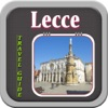 Lecce Offline Map City Guide
