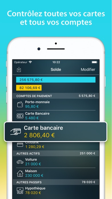 download Money Pro: Suivi des dépenses apps 5