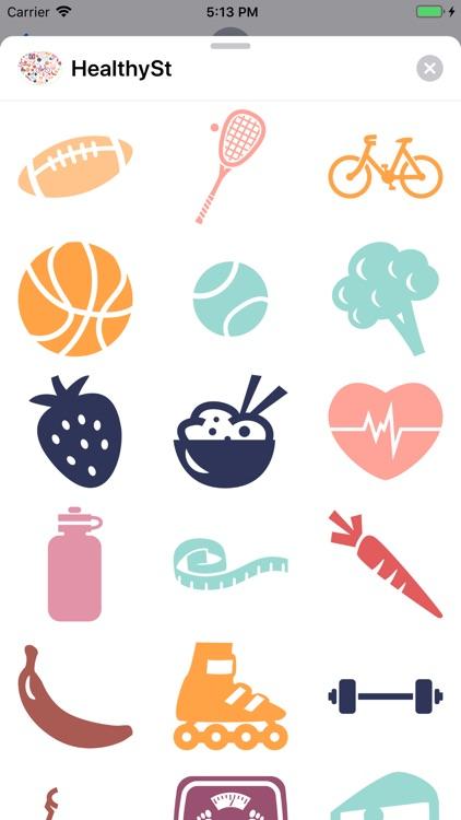 HealthySt