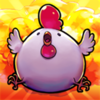Nitrome - Bomb Chicken  artwork