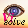 Visolve RT for iPhone