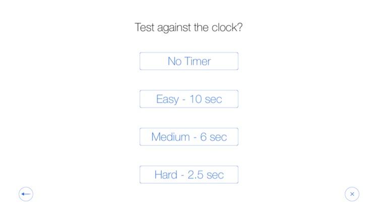 Times Tables Pro screenshot-3