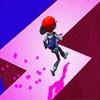 Zig Zag Runner - Arcade Game