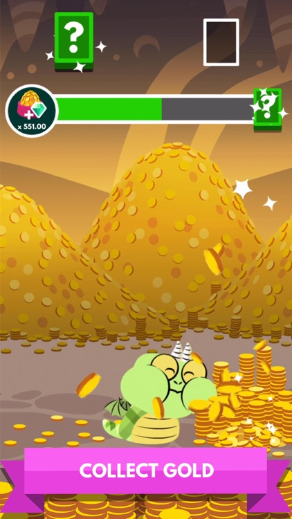 Dragon Up: Idle Adventure screenshot-3
