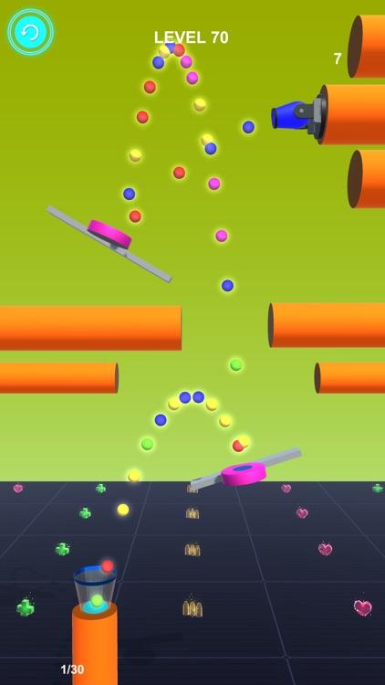 Cannon Balls 3D screenshot-6