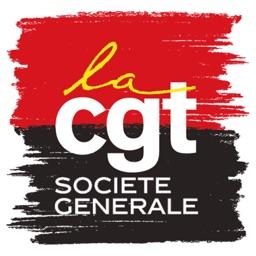 La CGT Société Générale