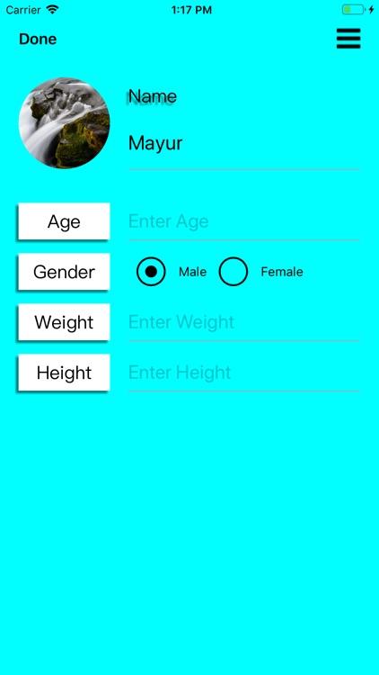 Weight Loss - 21 Days screenshot-6