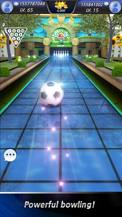 Bowling Club : Realistic 3D screenshot-4