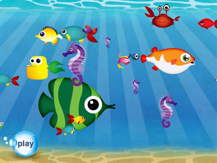 Fish School – 123 ABC for Kids