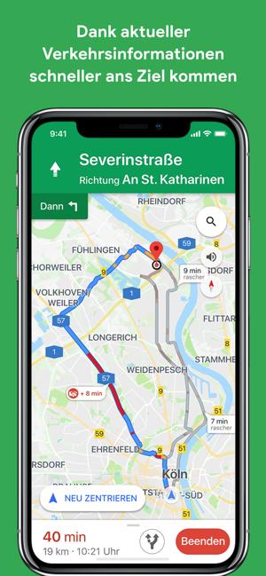 Scarica maps google