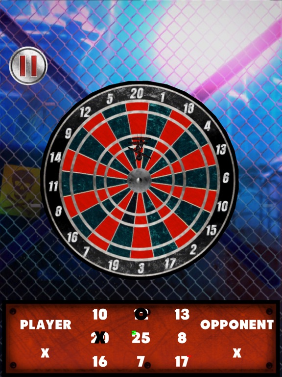 Darts Ultimate Challenge screenshot 8