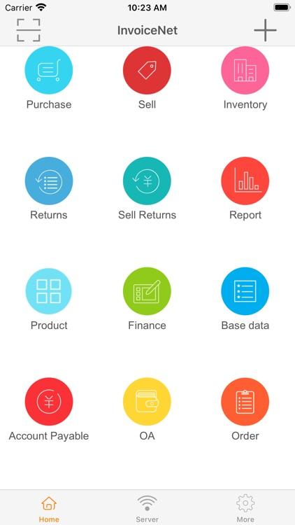 Elink invoice-suport intranet