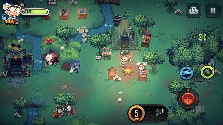 Juicy Realm screenshot-0