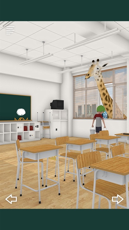 Escape Game: School screenshot-3