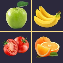 Quiz: Fruits and Vegetables