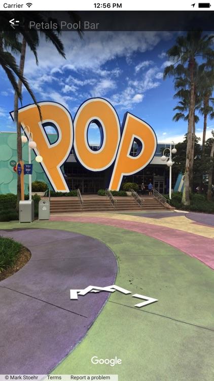 VR Guide: Orlando Theme Parks screenshot-4