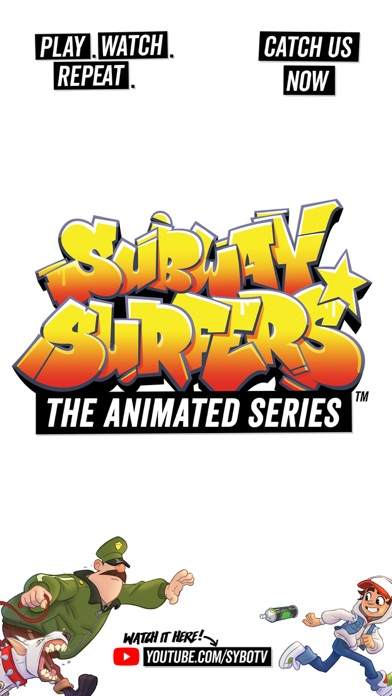 Subway Surfers Sticker Pack wiki review and how to guide